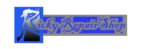 Ricky Repair Shop